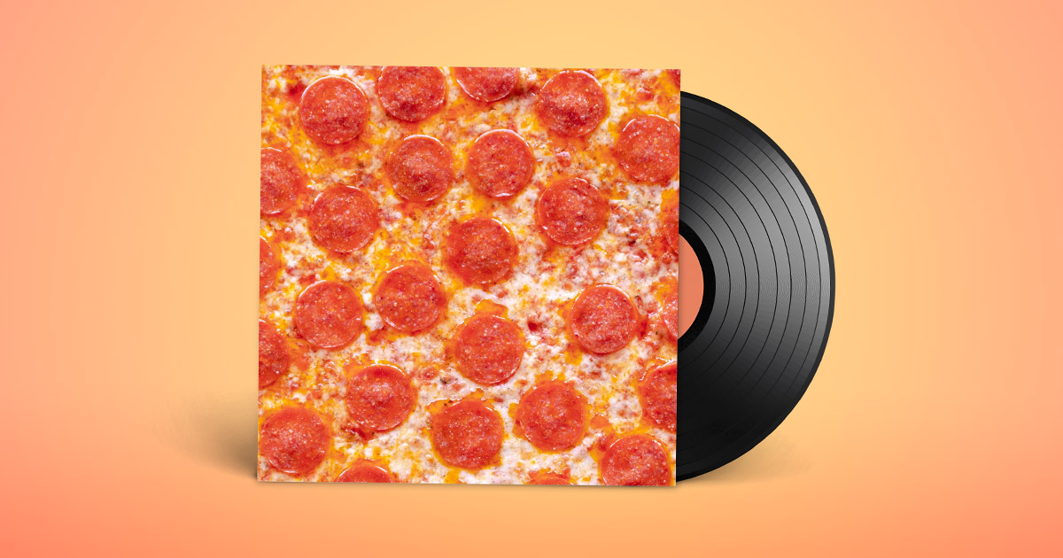 Pizza Party Rap Playlist