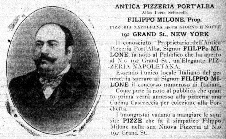 Filippo Milone