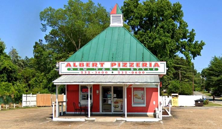 Albert Pizzeria