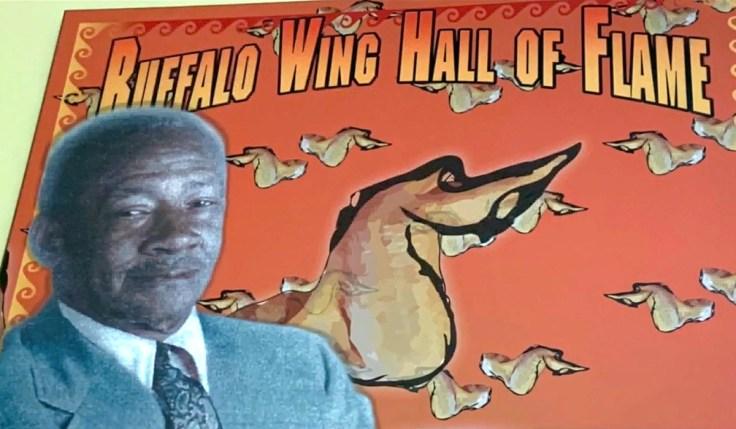 John Young Buffalo Wings
