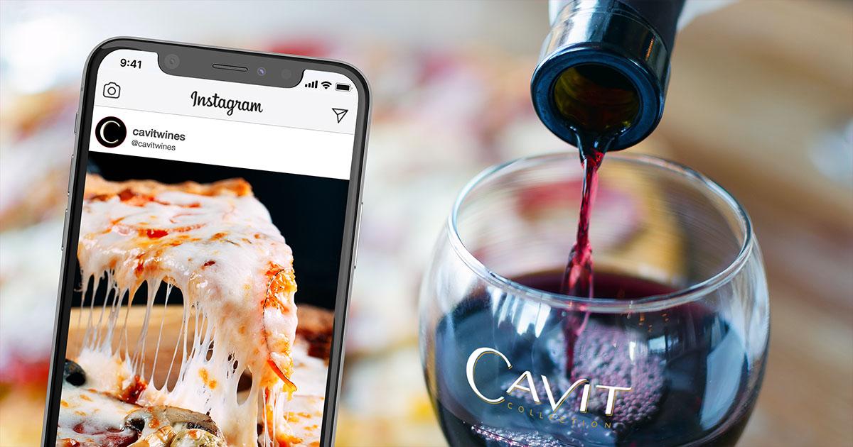 Cavit Cares Pizza Challenge