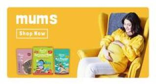 SLurrp Farm Nut powder and other food for pregnant moms