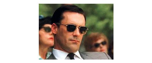 3ae8982218 Don Draper – Randolph Engineering Sunglasses