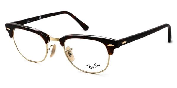 7c3c3a768a Shop the Classic Clubmaster Glasses  178