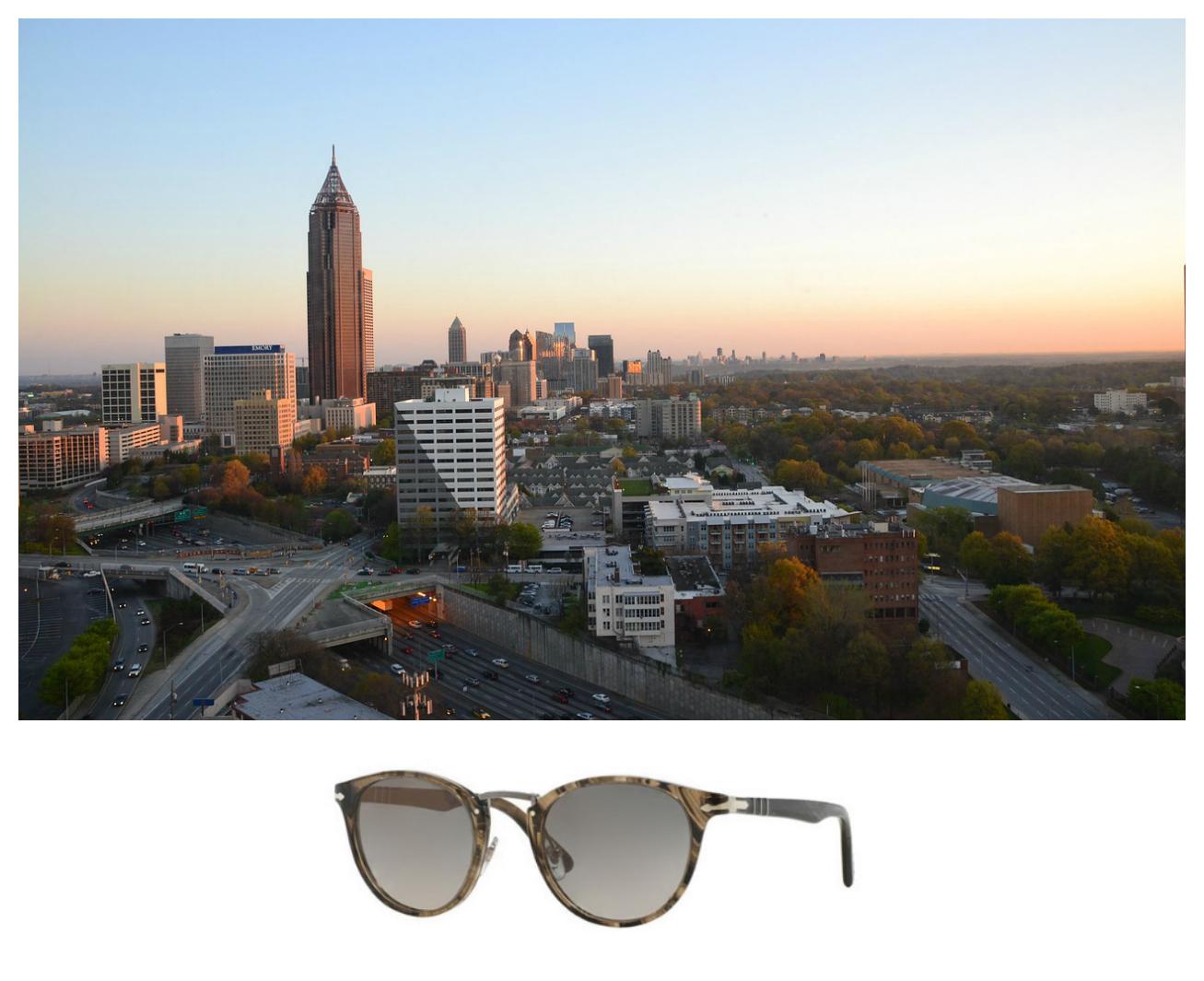 ebeb5499f58b Designer Sunnies For Your City Break - Our Top Picks
