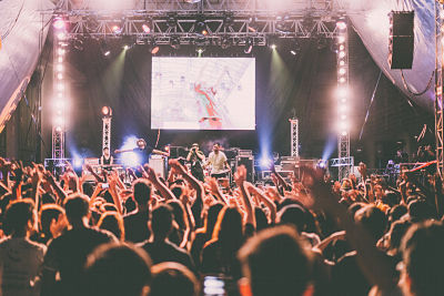 3 Festival Must-Visits This Summer   EyeStyle - Official