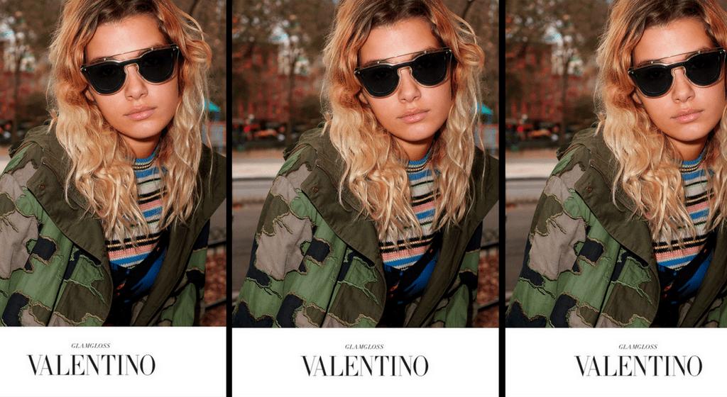 d75a4228ec5 Maison Valentino Strikes Again  New Designer Eyewear Brand ...