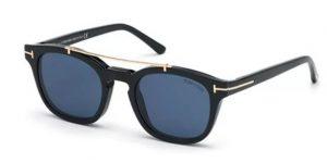 New Balance Clip On Sunglasses Polarized