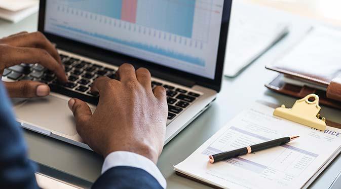 Payung Hukum Bagi Fintech Dorong Inovasi Keuangan Digital