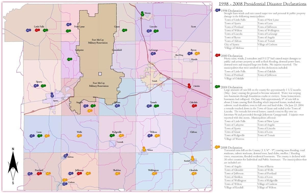 CStruve Map