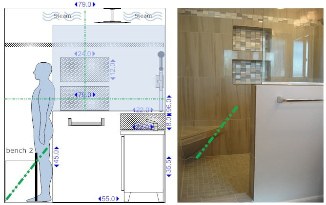 12 Remodeling Tips for Your Master Bath Retreat - SmartDraw Blog