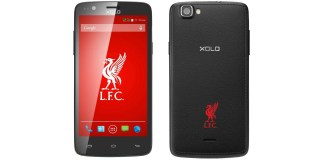 Xolo One Liverpool FC Edition launch