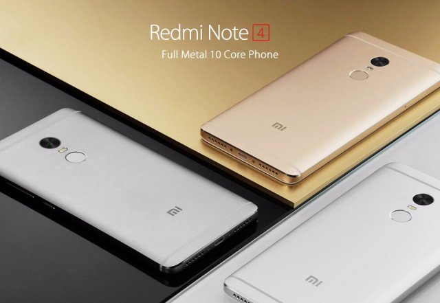 Xiaomi Schedules An Event On January 19: Redmi Note 4 or Redmi Note 4X?
