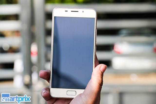 Asus Zenfone 3s Max Review, specifications and price in india (4)