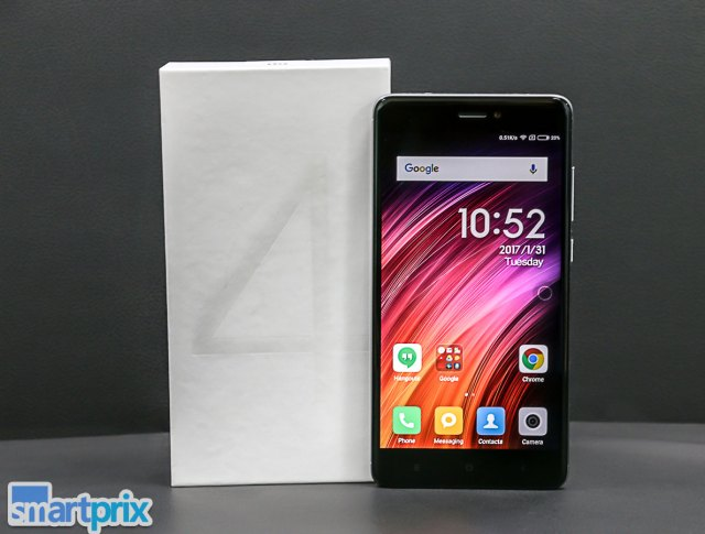 Xiaomi Redmi Note 4 Review Indian Variant (2)