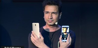 Micromax Dual 5 launched In India