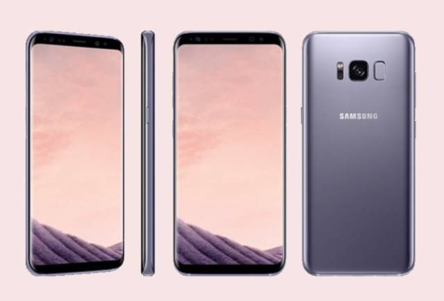Samsung Galaxy S8 Plus Specifications and price details