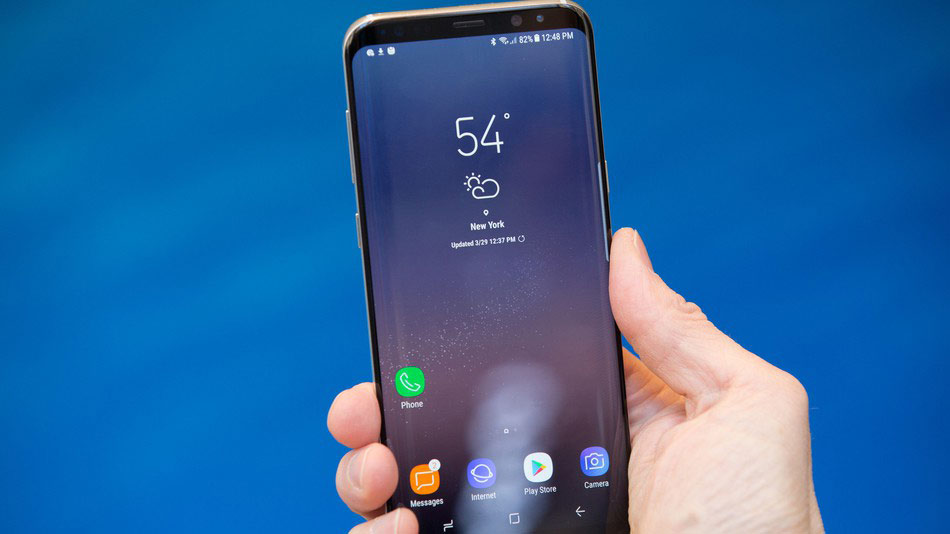 samsung galaxy s8 mini with a smaller 5 3 inch display coming up smartprix blog. Black Bedroom Furniture Sets. Home Design Ideas