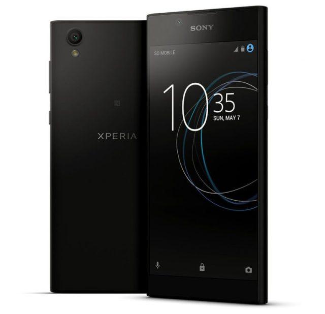 Sony-Xperia-L1 india
