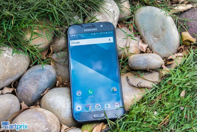Samsung Galaxy A5 In-depth Review ( Indian Unit ) (22)