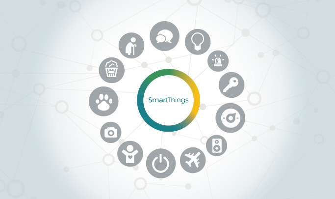 32 New Compatible Devices Smartthings