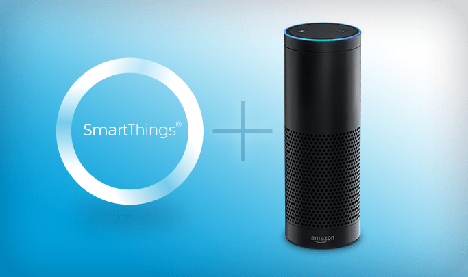 smartthings amazon echo smartthings. Black Bedroom Furniture Sets. Home Design Ideas