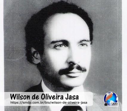 Wilson Jasa, poeta, participante no projeto Publique-se da SMDP em prol do Café com Poesia. Coleção: Leveza da Alma - Volume 4