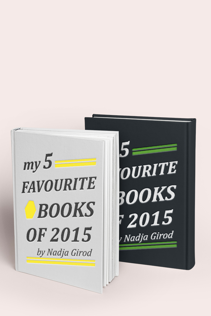 What I read last year - my take on books of 2015