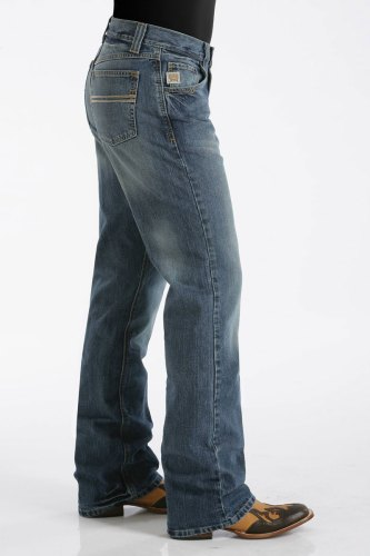 Cinch Carter Bootcut Jeans - MB96134