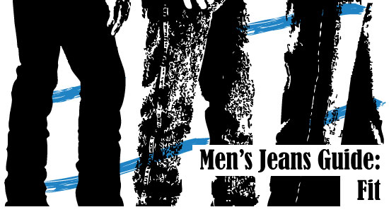 Men's Jeans Fit