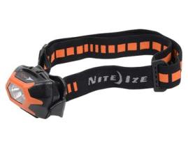 Night-Ize Inova STS Headlamp in Orange