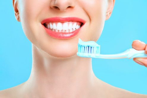 How to choose an effective toothpaste