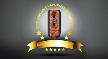 The DaVinci Ascent Vaporizer Review: Best portable vaporizer of the year?