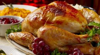 roasted cannabis turkey recipe