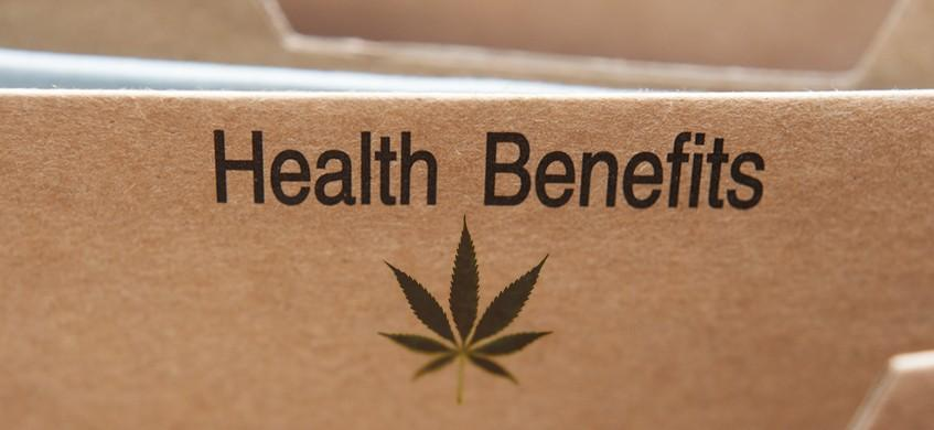 Marijuana Health Benefits