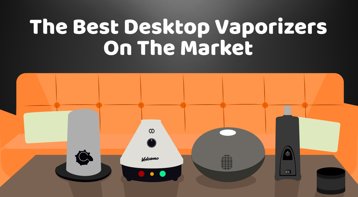 the best vaporizers on the market