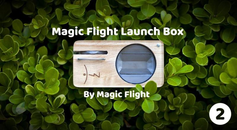 magic-flight-launch-box portable vaporizers under $200