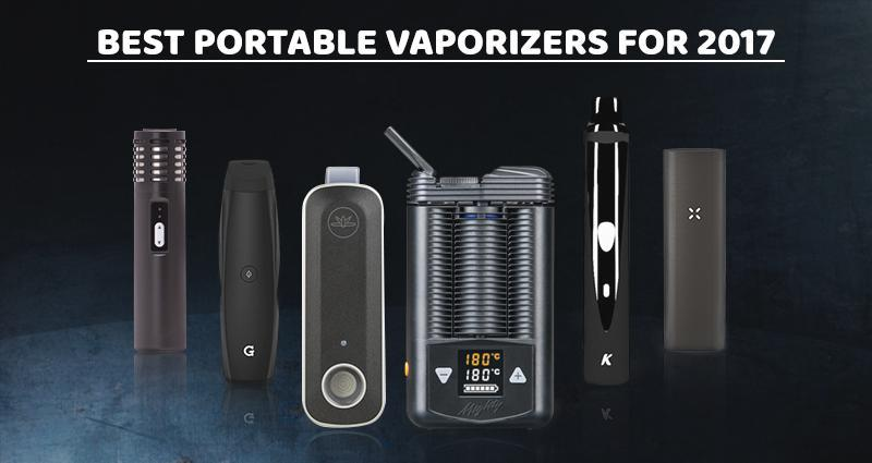 best-portable-vaporizers-for-2017