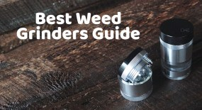 The Best Weed Grinders Of 2019