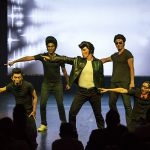 Grease is the word: A look back at 2014 USLA