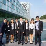 Making History at the ICC Moot Court Competition