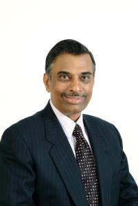 Professor Arcot Desai Narasimhalu