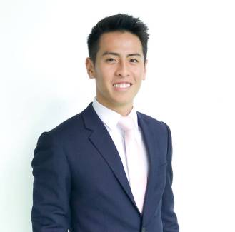 Samuel Joel Chiang