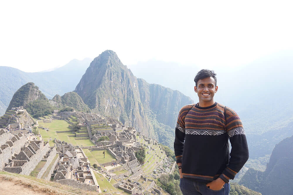 The Road Less Travelled: My Time in Peru-dise