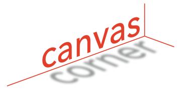 Canvas Corner