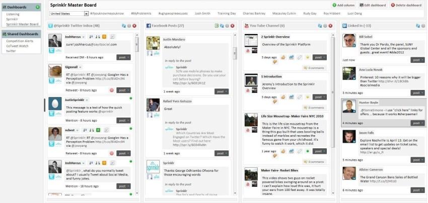 hootsuite online reputation