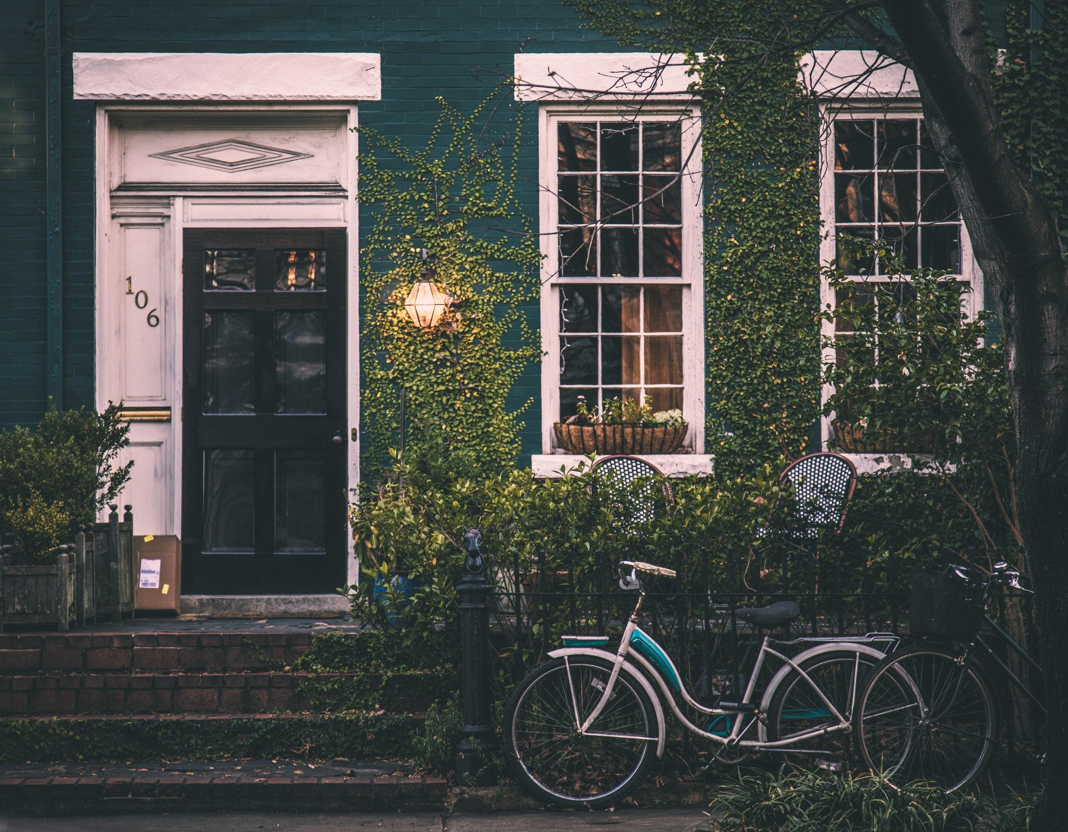 property management responsibilities