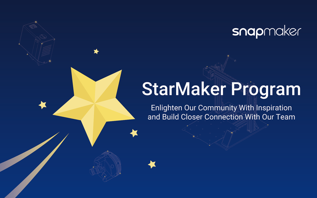 Join Our StarMaker Program and Get Repaid for Your Contribution
