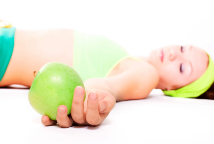 Sleep Your Way to a Beautiful Body