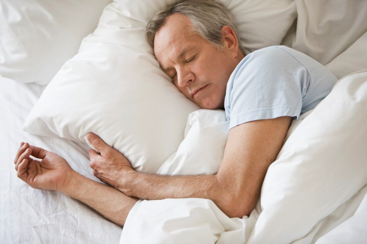 10 Rules for Getting a Better Night's Sleep that You Need to Start Following Now